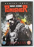The Punisher: War Zone [DVD]