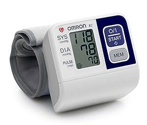 Omron - DOR2 - Tensiomètre Électronique au Poignet R2