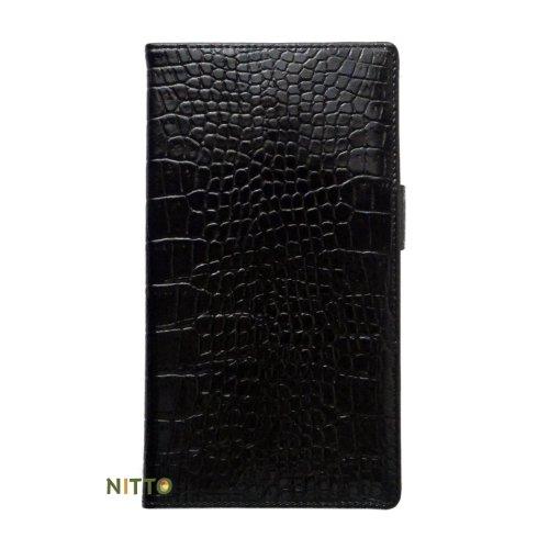 黑色复古手帐素材