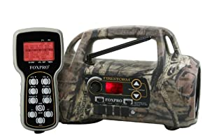 FOXPRO Firestorm Game Call, Mossy Oak by FOXPRO