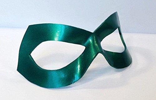 Green (Diy Superhero Costumes For Adults)