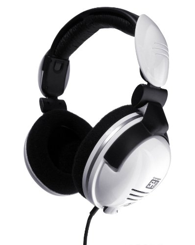 nube steelseries casque micro 5h v2 pour joueur blanc 3 m. Black Bedroom Furniture Sets. Home Design Ideas
