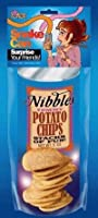 Snake Potato Chips