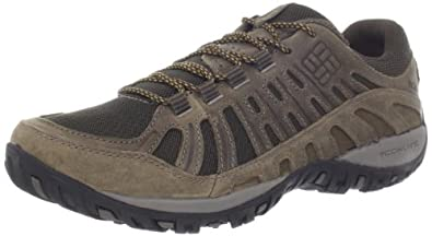 Buy Columbia Mens Peakfreak Enduro Leather Hiking Boot by Columbia