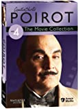 Agatha Christie's Poirot: The Movie Collection, Set 4