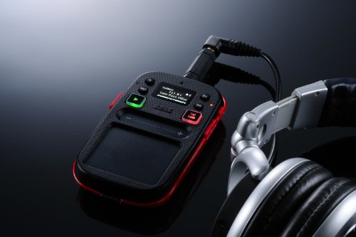 KORG コルグ ポケットサイズ DJ エフェクター mini kaoss pad 2 MINI-KP2