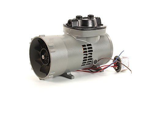 Vacuum Made In America front-512638
