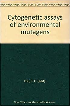 environmental mutagens - photo #41