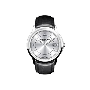 Raymond Weil Mens Tradition Watch 5466-STC-65001