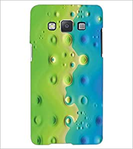 PrintDhaba Pattern D-5384 Back Case Cover for SAMSUNG GALAXY A5 (Multi-Coloured)