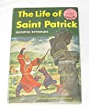 img - for The life of Saint Patrick, (World landmark books, [W-17]) book / textbook / text book