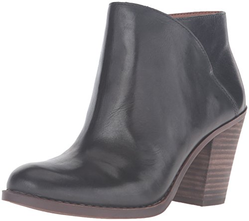 Lucky Women's Lk-Eesa Ankle Bootie, Black, 8 M US (Lucky Brand Made In Usa compare prices)