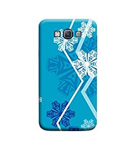 Ebby Premium Back Cover For Samsung Galaxy A7