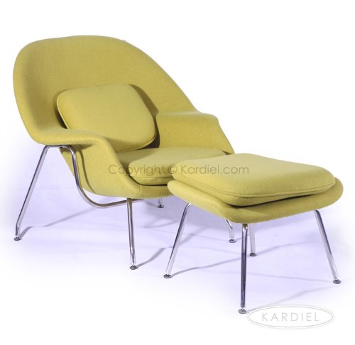 Womb Chair 4814
