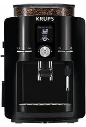 KRUPS EA82 Espresseria Fully Automatic Espresso / Coffee Machine, Black