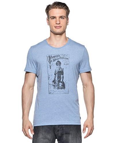 Gots T-shirt Cabaret [Blu]