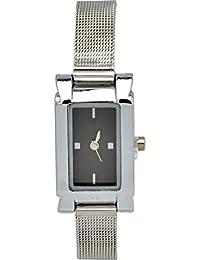 Angel Combo Of Fancy Wrist Watch And Sunglass For Women - B01FWB49X0