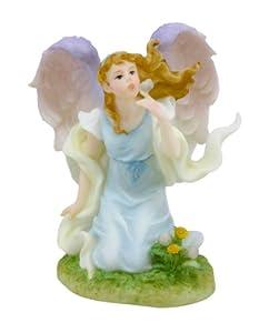 "ROMAN Seraphim Classics ""Heaven On Earth"" - Justine Angel Wishes"