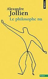 Le  philosophe nu