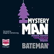 Mystery Man | [Colin Bateman]