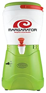 Nostalgia MSB-585 Margarator 1-Gallon Margarita-Making Machine