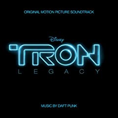 Daft Punk   Tron (B.O.   2CD   Edition limitee)
