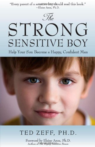 Strong Sensitive Boy