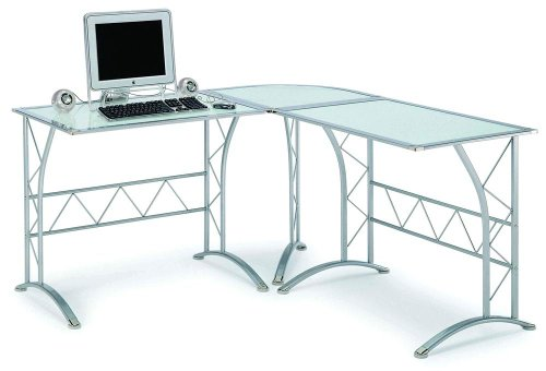 Buy Low Price Comfortable NP-Desk L Computer Table and Work Center (B003NYLJ1E)
