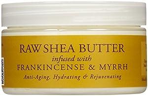 Shea Moisture Raw Shea Butter 4 oz