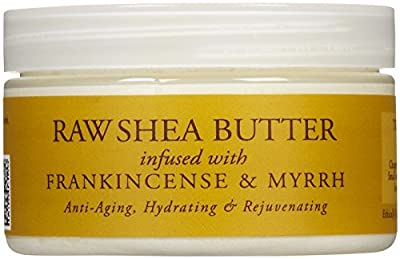 Shea Moisture Raw Shea Butter 4 oz