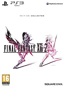 Final Fantasy XIII-2 - édition collector