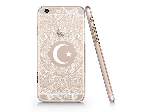 crescent-moon-mandala-background-merry-christmas-clear-transparent-plastic-phone-case-for-iphone-6-p