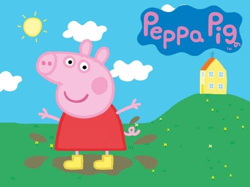 Amazon.com: Peppa Pig Season 1: Phil Davies, Neville Astley, Mark