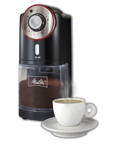 Melitta 80395 Coffee Grinder