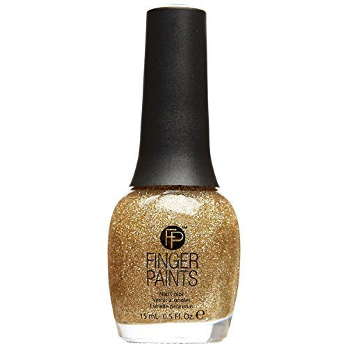 FingerPaints Nail Color Oh My Gauche by FINGERPAINTS NAIL COLOR