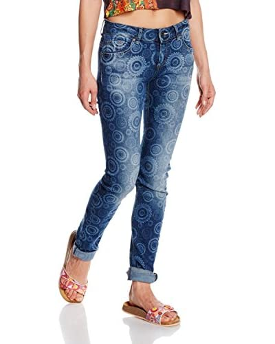 Desigual Jeans [Blu Denim]