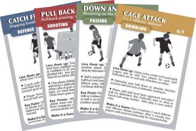 CoachDeck - Soccer Drills