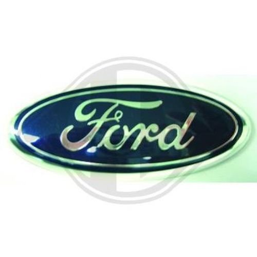 Anbauteil Ford Transit, FÜR Motorhaube
