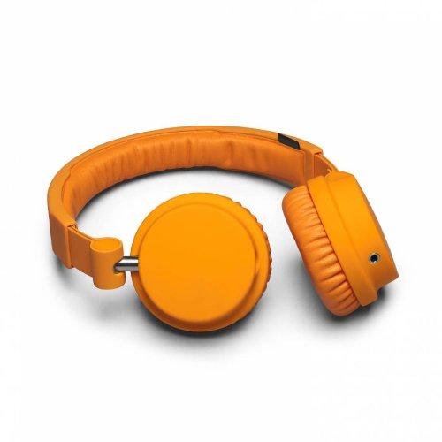 Urbanears Zinken Headphones (Pumpkin)