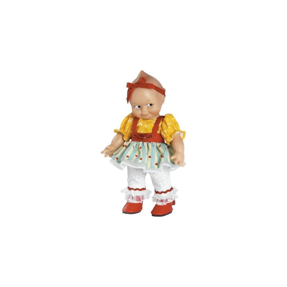Kewpie Salt Water Taffy Doll