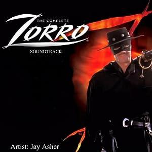 Complete Zorro - O.S.T.