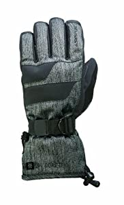Buy Seirus Innovation Mens Heatwave Shread Gore-Tex Gloves by Seirus Innovation
