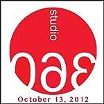 Studio 360: Jack Black & Diana Krall | Kurt Andersen