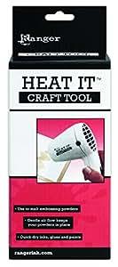 Ranger heat it craft tool arts crafts sewing for Ranger heat it craft tool