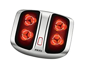 Shiatsu Elite Foot Massager Homedics from Marble Medical