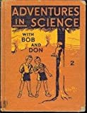 img - for Adventures in Science with Bob and Don book / textbook / text book