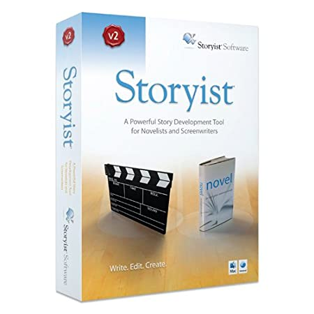 Storyist 2