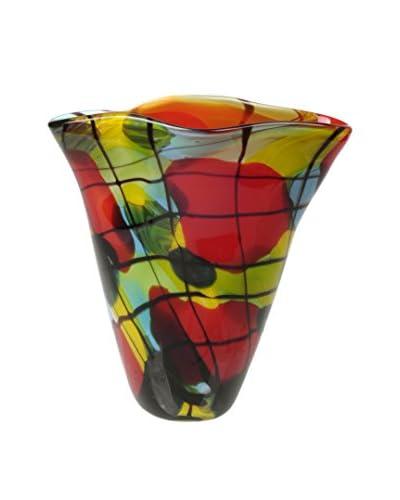 La Meridian Kaleidoscope Vase