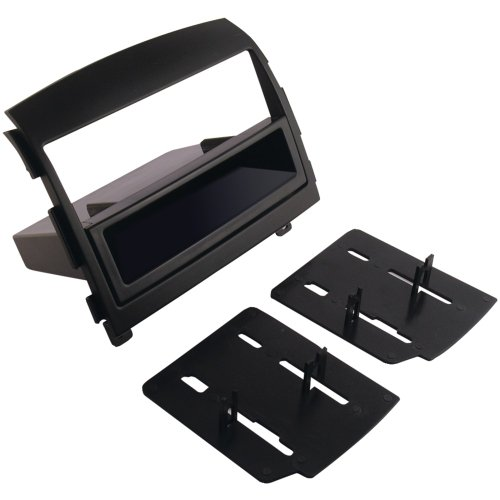 Scosche Dash Kit for 2006 Hyundai Sonata Single Din with Pocket or Double Din Iso