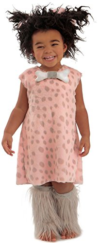 Cave Baby Girl Costume For Toddlers